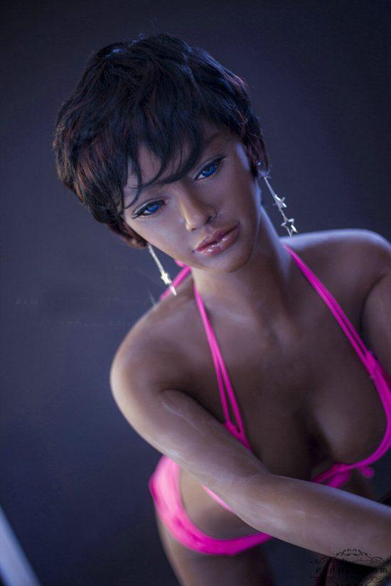 148cm Rebecca sex doll