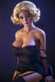 165cm Quinn Real Sex Doll - 2
