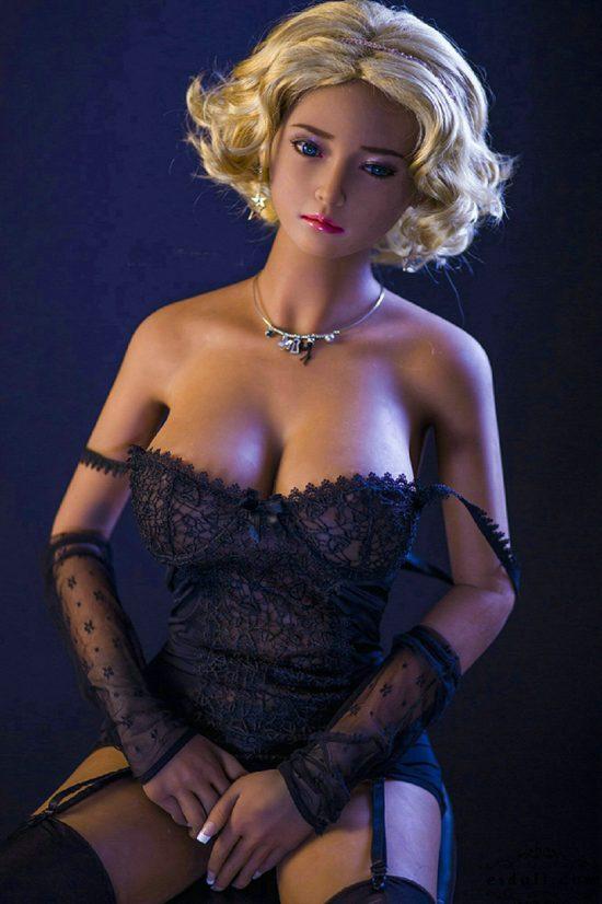 165cm Quinn Real Sex Doll - 3