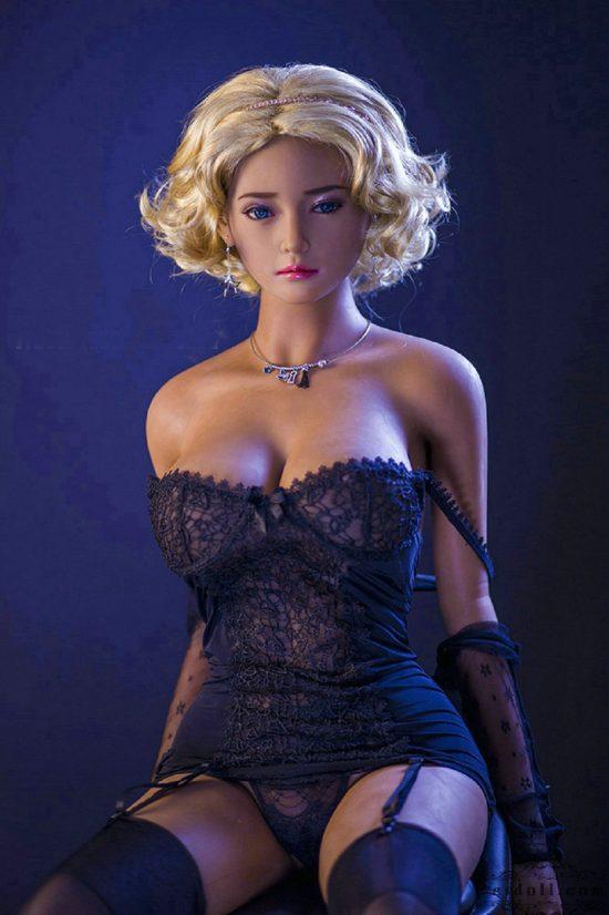 165cm Quinn Real Sex Doll - 6