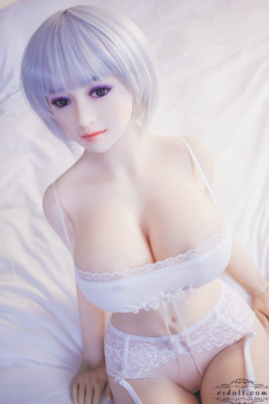 163cm GLORY sex doll - 7