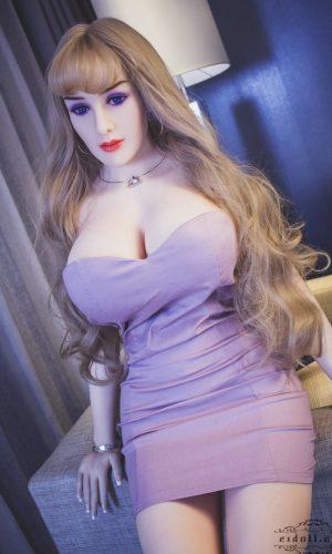 163cm HAZEL sex doll