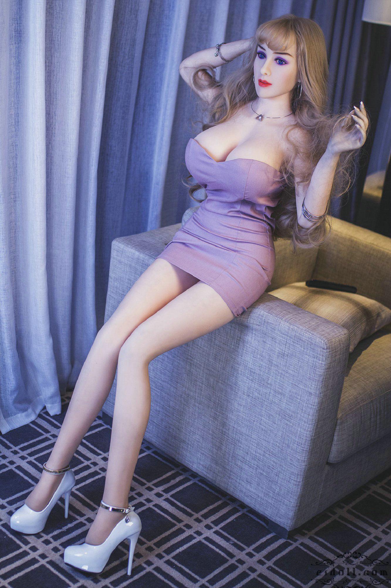 163cm HAZEL sex doll - 6