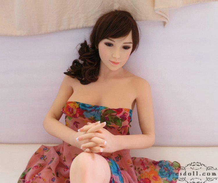 Aviva 158cm sex doll - 3