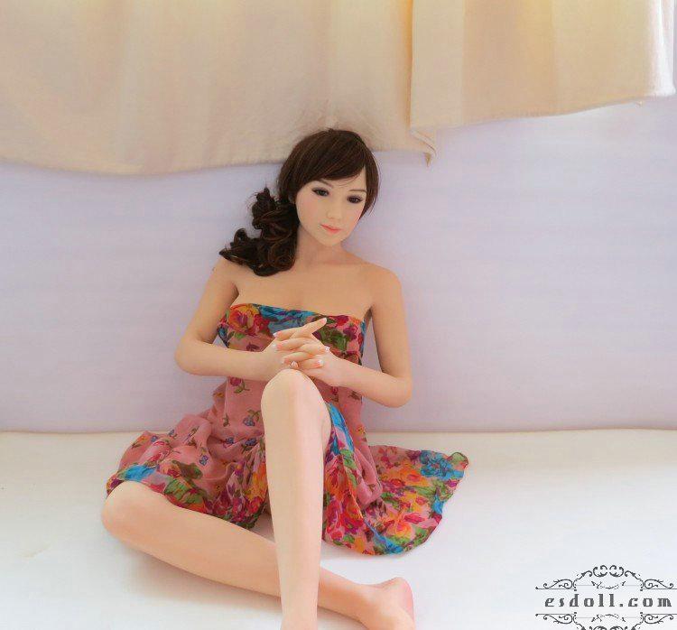 Aviva 158cm sex doll - 4
