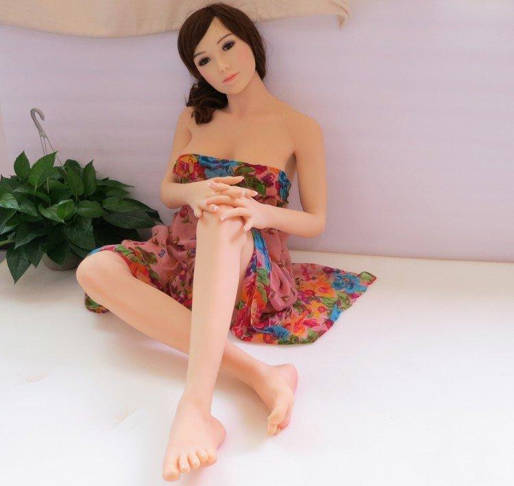 Aviva 158cm sex doll - 6