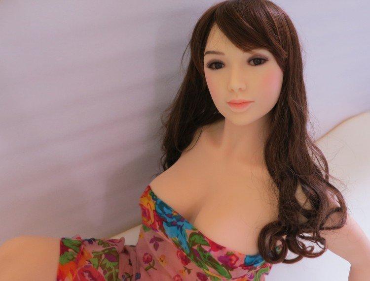 Aviva 158cm sex doll - 8
