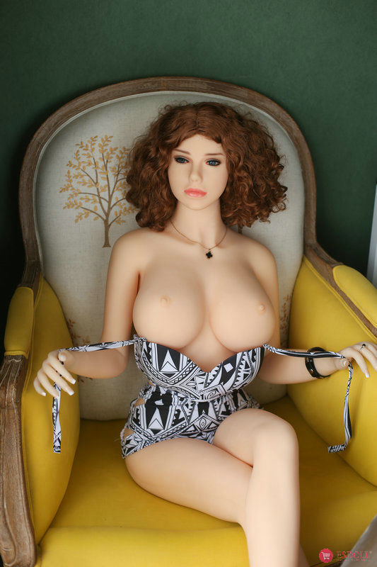 158cm Perfect Sexy Fashion Model Big Breasts Sex doll - Claire