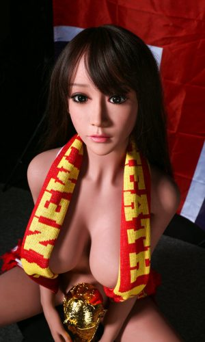 165cm Lucy Lifelike Silicone Sex Doll
