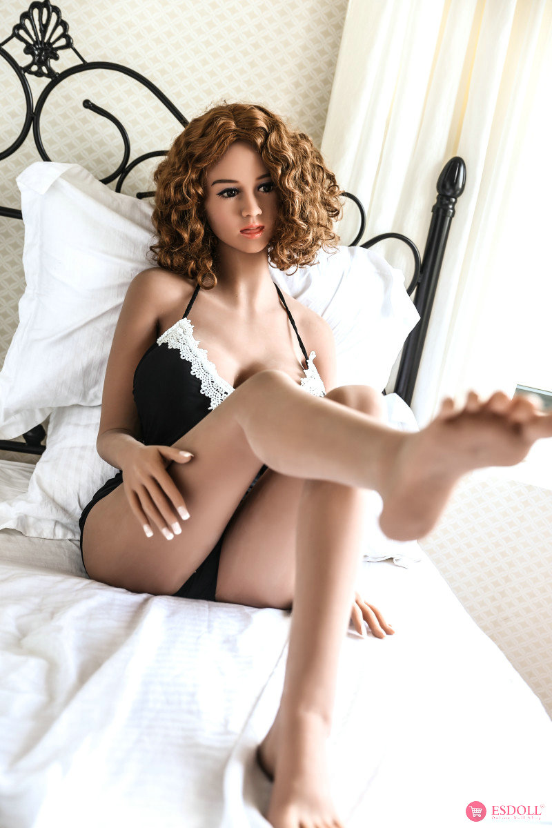 160cm Jasmine sex doll - 3