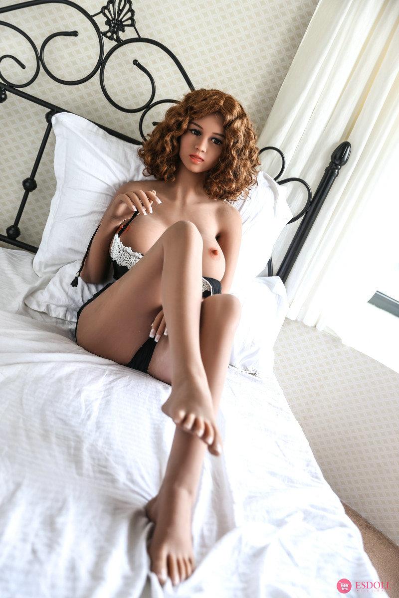 160cm Jasmine sex doll - 7