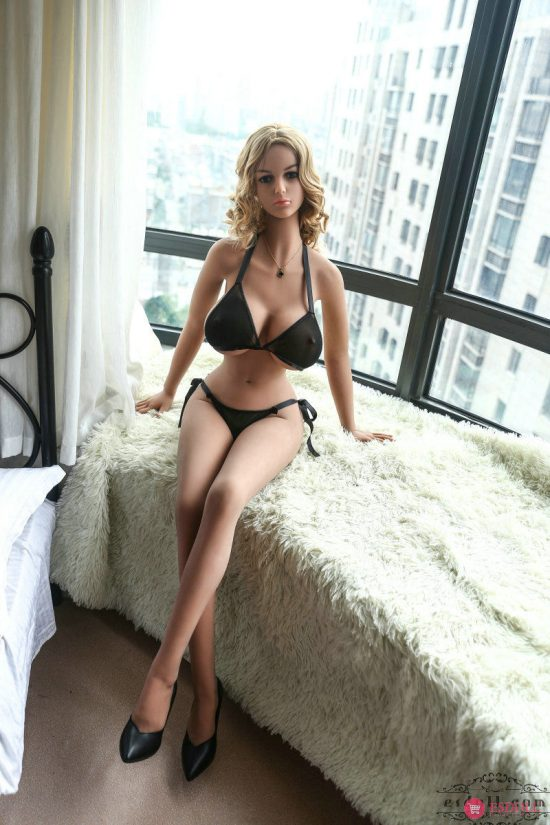 160cm Estelle sex doll - 3