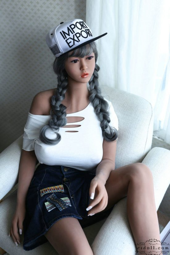 160cm Aimee sex doll - 3