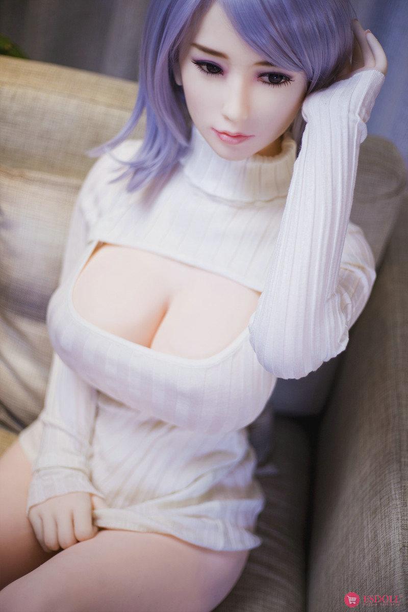 163cm JASMYN sex doll