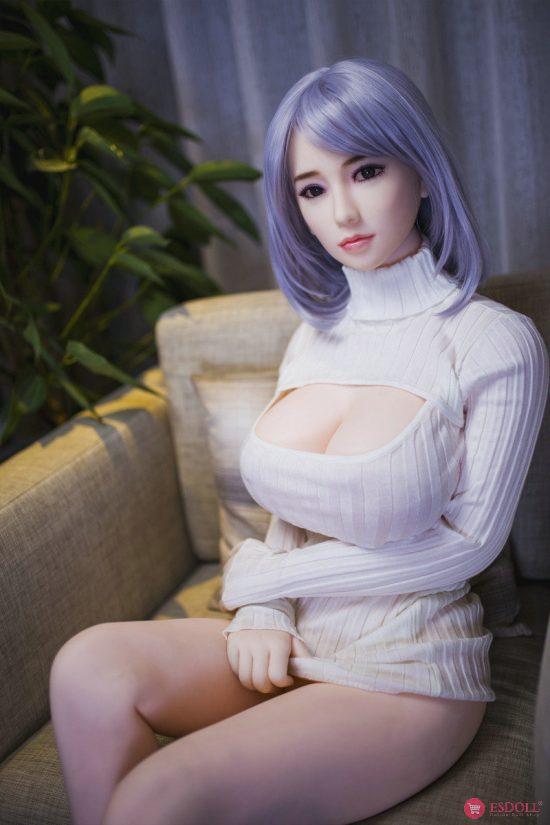 163cm JASMYN sex doll - 3