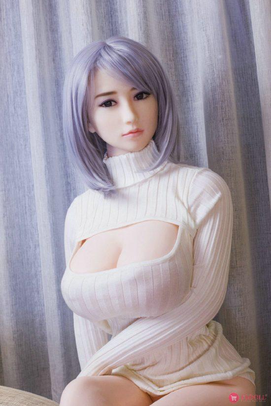 163cm JASMYN sex doll - 6