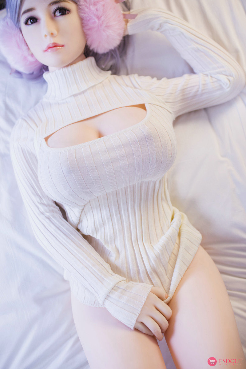 163cm JASMYN sex doll - 10