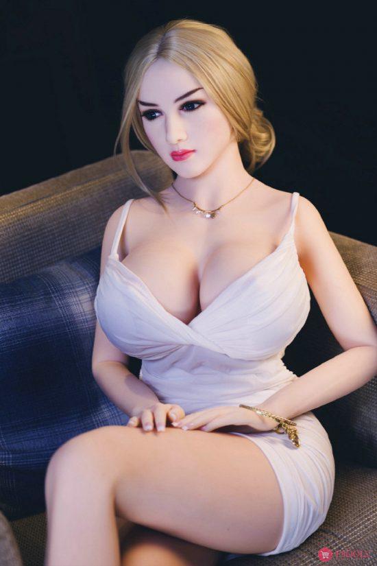 163cm LEYLA sex doll - 2