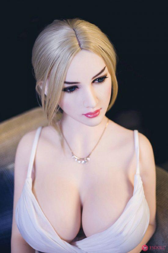 163cm LEYLA sex doll