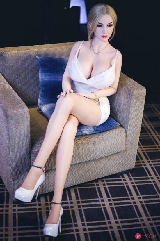 163cm LEYLA sex doll - 8