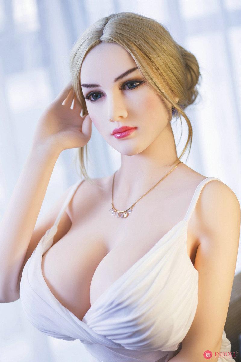 163cm LEYLA sex doll - 4