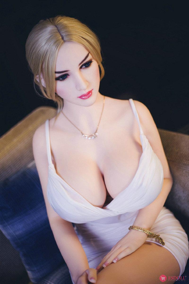 163cm LEYLA sex doll - 7