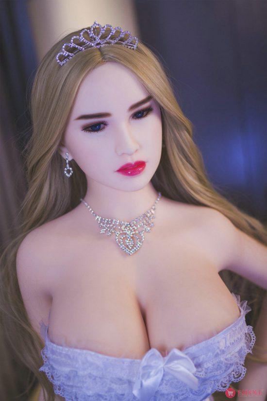 163cm MEGAN sex doll
