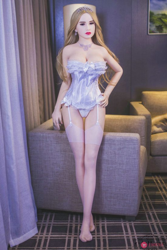 163cm MEGAN sex doll - 3