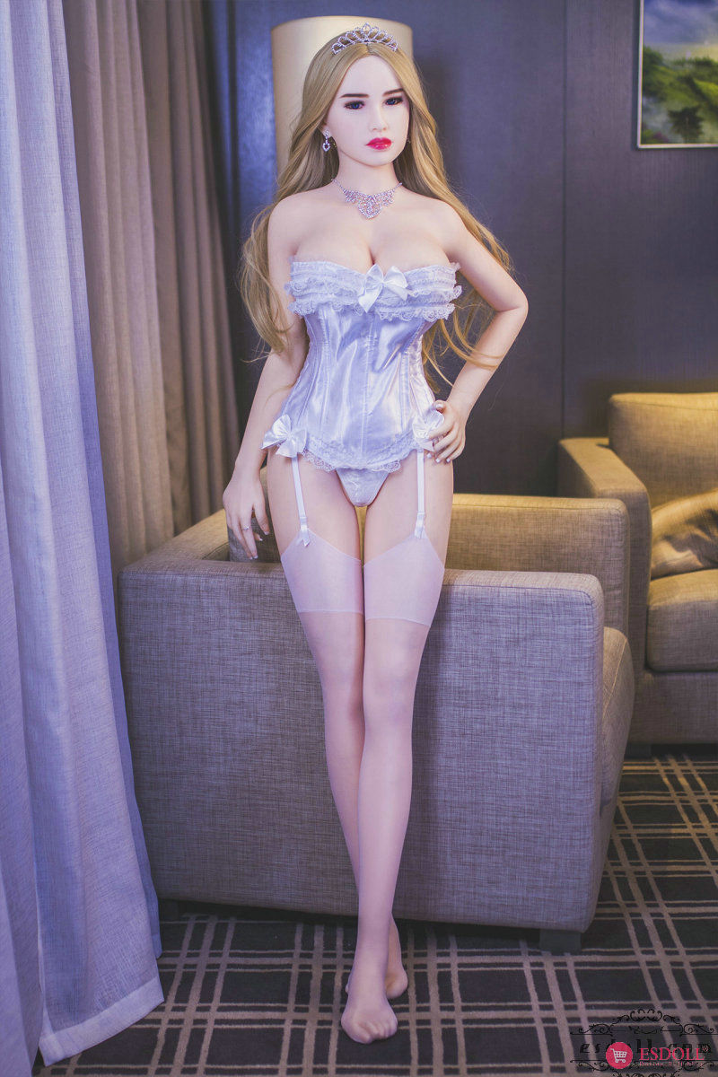 163cm MEGAN sex doll - 3