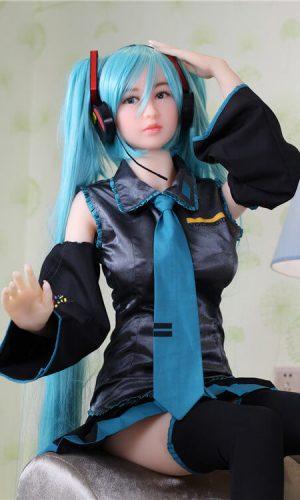 Miku 165cm Sex Doll