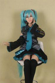 Miku 165cm Sex Doll - 9