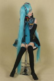 Miku 165cm Sex Doll - 11