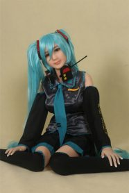 Miku 165cm Sex Doll - 12