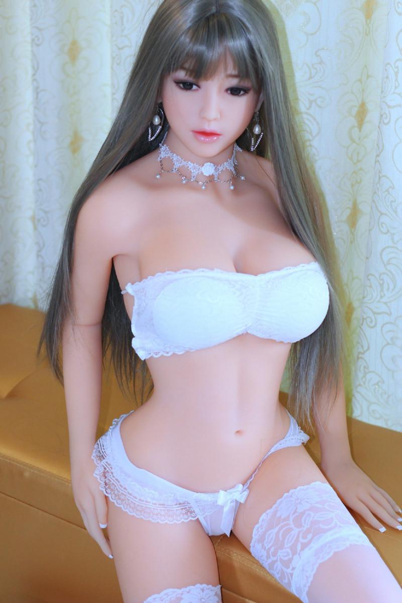 165cm MIRANDA sex doll - 3