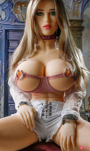 153cm RUTH sex doll
