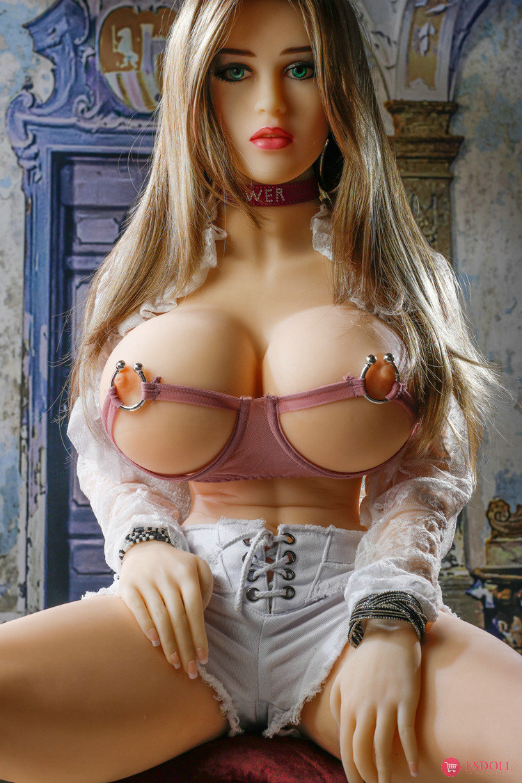 153cm RUTH sex doll