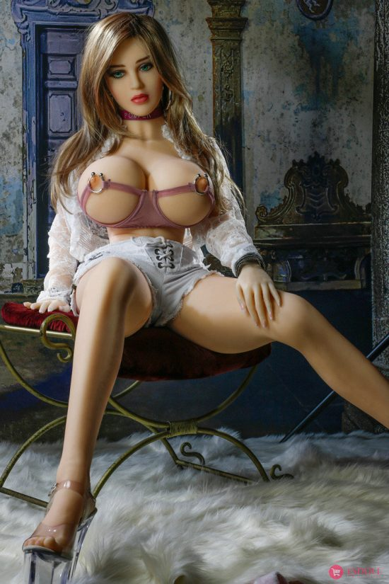 153cm RUTH sex doll - 7