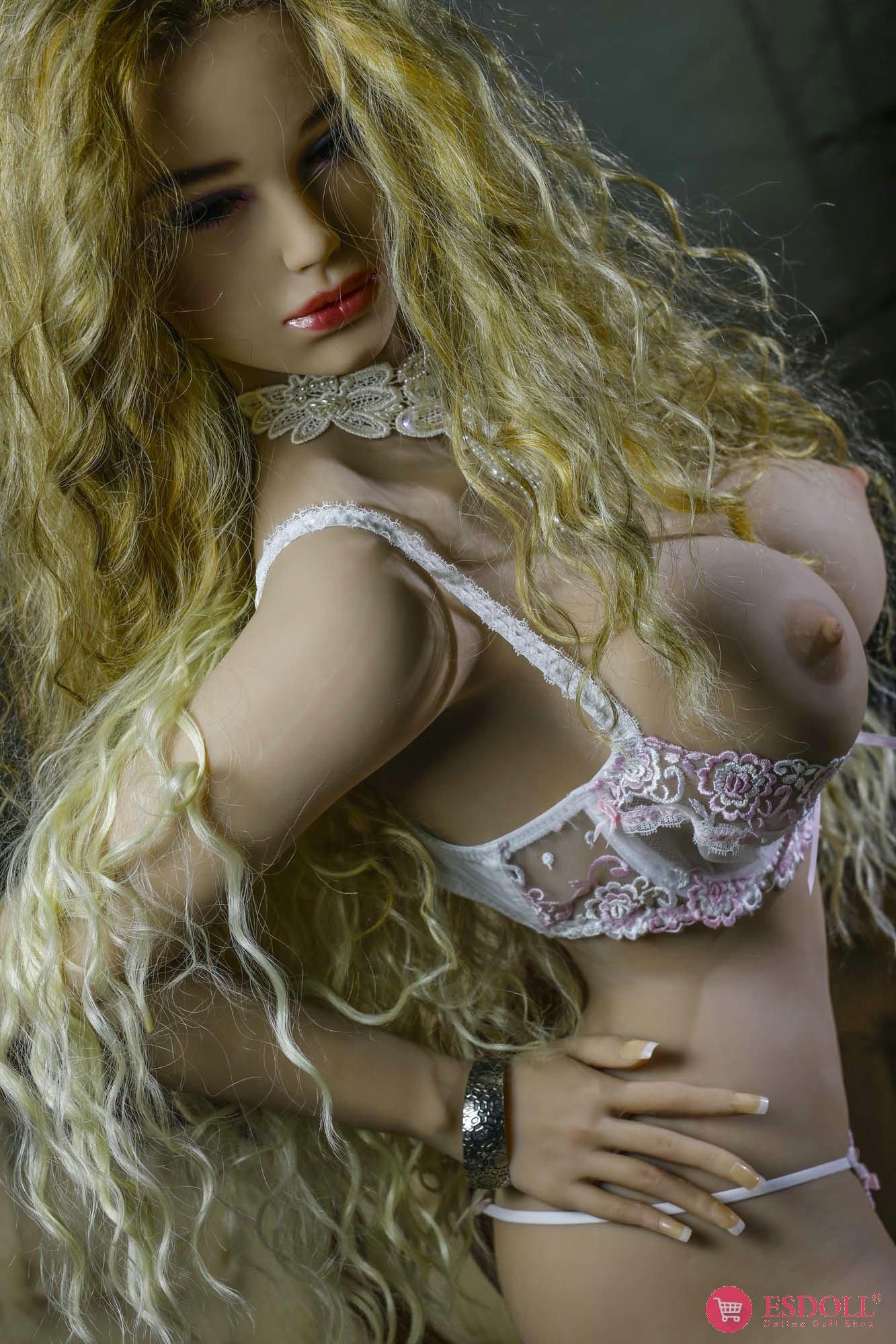 158cm SARDA sex doll - 7