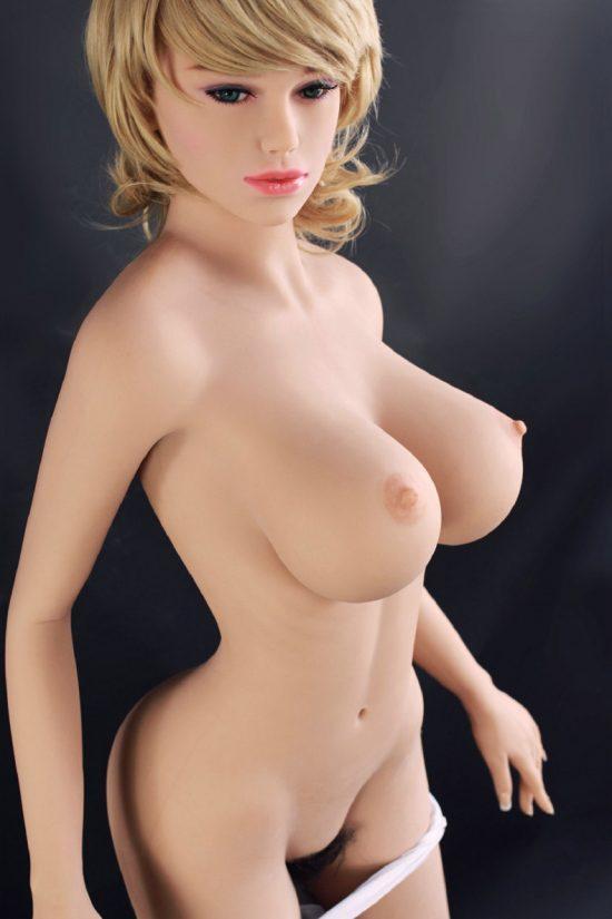 165cm SOPHIE sex doll - 2