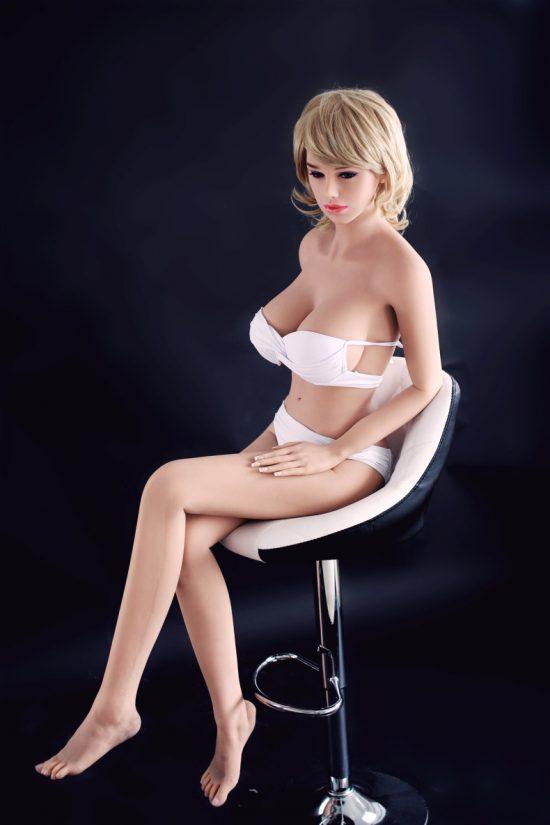 165cm SOPHIE sex doll