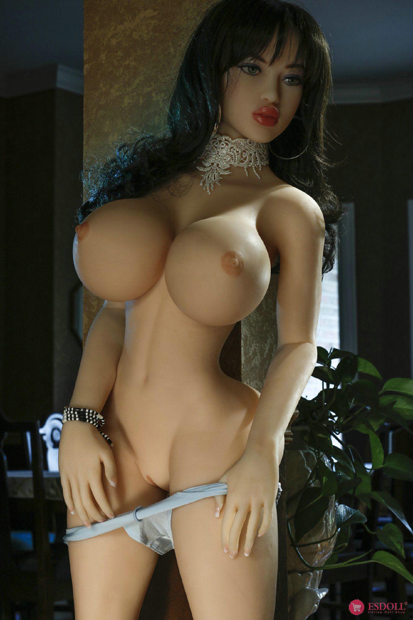 153cm STELLA sex doll - 4