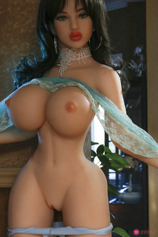 153cm STELLA sex doll - 6