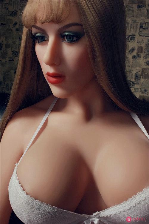 Yilian 170cm Silicone love Dolls