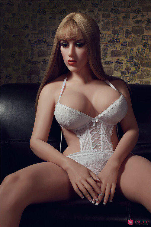 Yilian 170cm Silicone love Dolls - 8