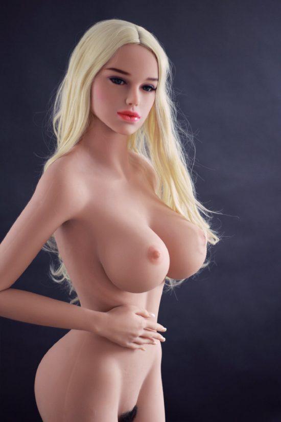 165cm TAMARA sex doll - 5