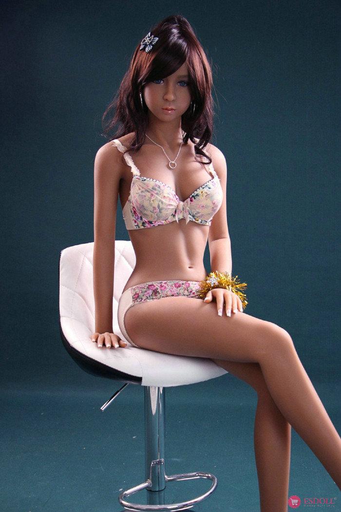 160cm THERESA sex doll - 6
