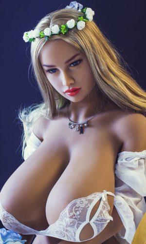 156cm ZOYA Sex Doll
