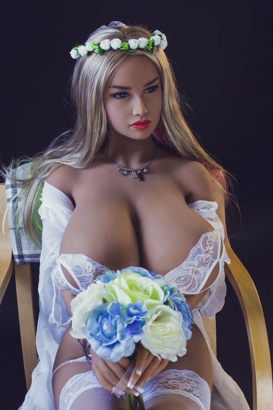 156cm ZOYA Sex Doll - 4