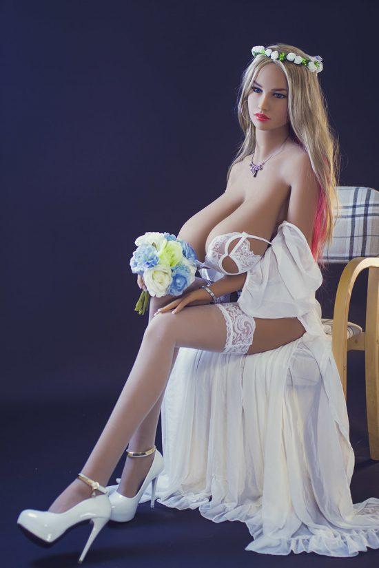 156cm ZOYA Sex Doll - 5