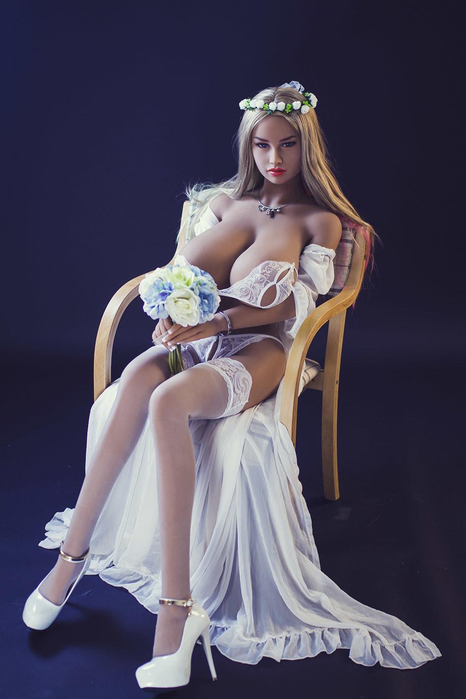 156cm ZOYA Sex Doll - 6